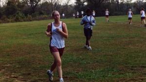AHS-Running