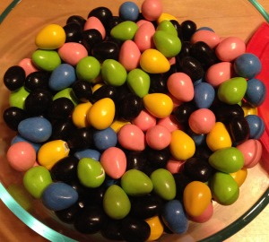 Reeses Eggs