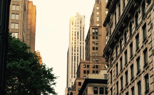 new-york-city-skyscrapers